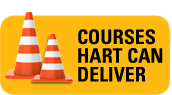 Courses HART can deliver